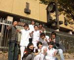 岡山医療技術専門学校のブログ